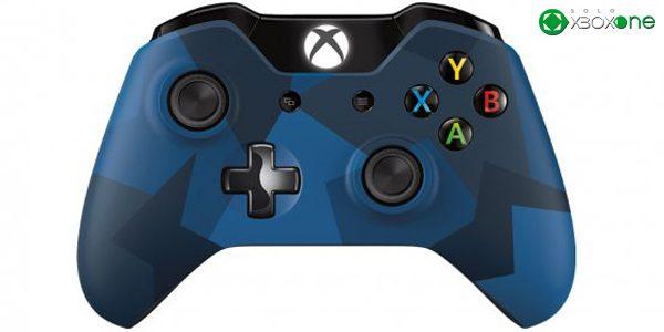 """El mando """"Fuerzas de la Noche"""" para Xbox One se pondrá a la venta en noviembre"""