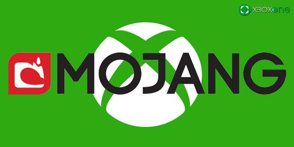 Ya es oficial la compra de Mojang por parte de Microsoft