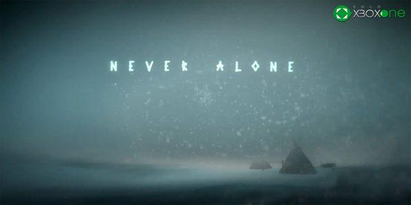 Nuevo vídeo gameplay dónde podemos ver más de Never Alone