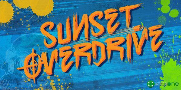 Nuevo gameplay y trailer con actores reales de Sunset Overdrive