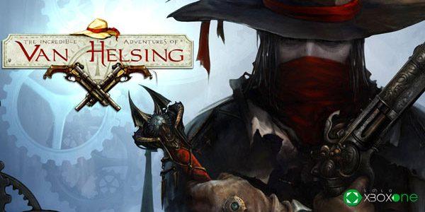 The Incredible Adventures of Van Helsing confirmado para Xbox One – Actualizada