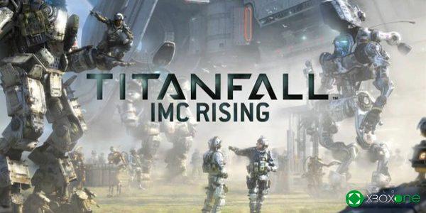 Detallado el primer mapa de IMC Rising, el próximo DLC de Titanfall