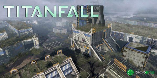 Detallado el segundo mapa del próximo DLC de Titanfall