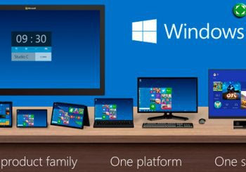 Windows 10 Preview recibe una nueva actualización