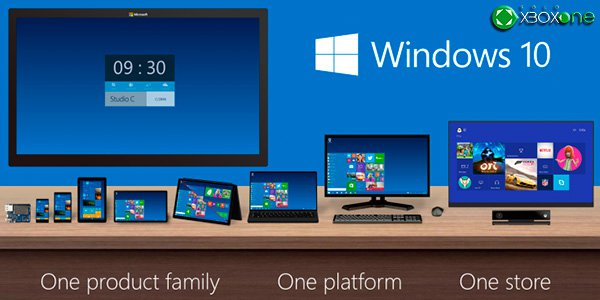 Windows 10: The Next Chapter – En directo desde las 18:00