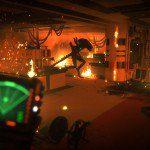 """Corporate Lockdown"" primer pack adicional para Alien: Isolation"