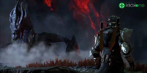 El DLC de Dragon Age: Inquisition ya está en desarrollo