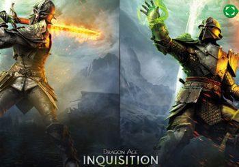 Elecciones y Consecuencias: Nuevo tráiler de Dragon Age Inquisition