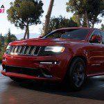 Primer paquete de coches para Forza Horizon 2