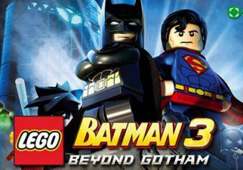 Dos nuevos vídeos del desarrollo de LEGO Batman 3: Más Allá de Gotham