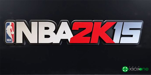 Ya disponible NBA 2K15 para Xbox One