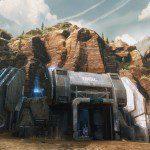 """Nuevas capturas y Gameplay del mapa """"Coagulation"""" de Halo 2: Anniversary 1"""