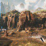 """Nuevas capturas y Gameplay del mapa """"Coagulation"""" de Halo 2: Anniversary 2"""