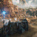 """Nuevas capturas y Gameplay del mapa """"Coagulation"""" de Halo 2: Anniversary 3"""