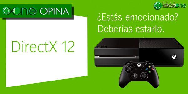 """Phil Spencer y el DirectX 12 en Xbox One: """"Veréis mejoras en los juegos que usen el DirectX 12"""""""