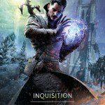 Posters dedicados a los personajes de Dragon Age: Inquisition