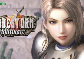 Nueva fecha de lanzamiento para Bladestorm: Nightmare