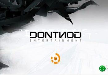 Dontnod Entertainment anuncia Vampyr