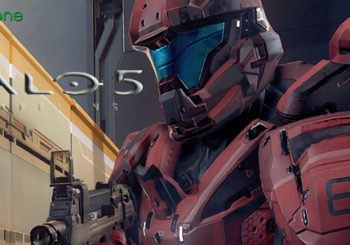 Acceso previo a la Beta de Halo 5: Guardians para los usuarios de la Preview - Ya disponible