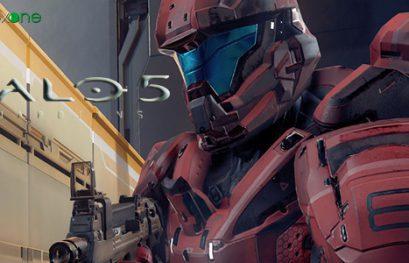 Acceso previo a la Beta de Halo 5: Guardians para los usuarios de la Preview - Ya disponible
