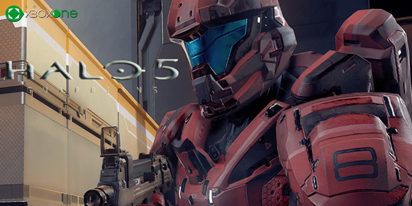 Acceso previo a la Beta de Halo 5: Guardians para los usuarios de la Preview – Ya disponible