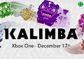 Project Totem ahora es Kalimba y ya cuenta con fecha de lanzamiento