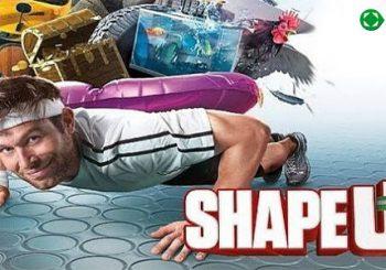 Shape UP ya disponible en Xbox One