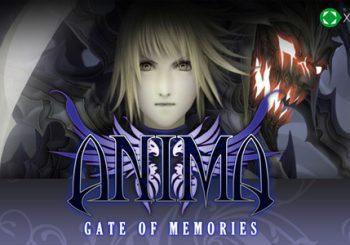 Anima: Gate of memories se acerca a su fase beta