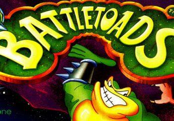 Microsoft registra la marca Battletoads