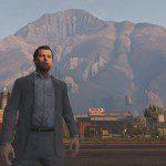 Imágenes a 1080p de Grand Theft Auto V versión Xbox One