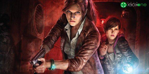 Así es la cooperación en Resident Evil: Revelations 2
