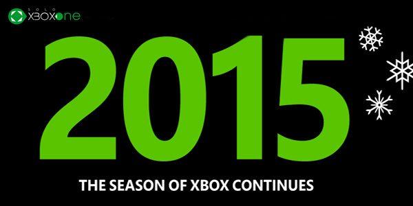 El equipo de SoloXboxOne os desea un feliz año nuevo
