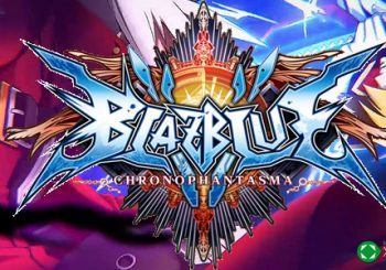 BlazBlue Chrono Phantasma Extend anunciado para Xbox One