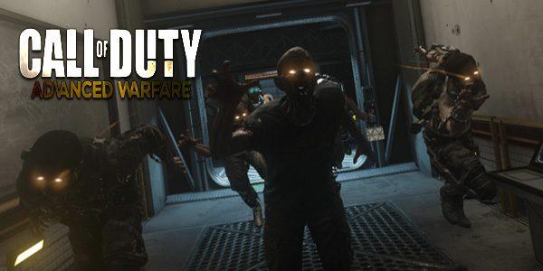 Call Of Duty: Advanced Warfare Ascendance Pack ya disponible en Xbox One