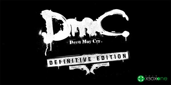 DmC Devil May Cry y Devil May Cry 4 anunciados para Xbox One