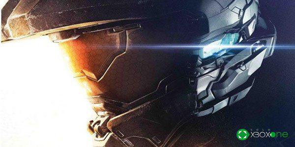 Revelado el póster de regalo al reservar Halo 5