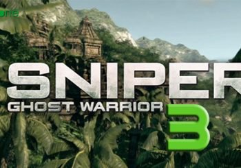 Sniper Ghost Warrior 3 anunciado para Xbox One