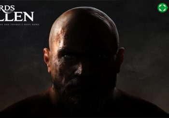 Lords Of the Fallen 2 ya se encuentra en desarrollo