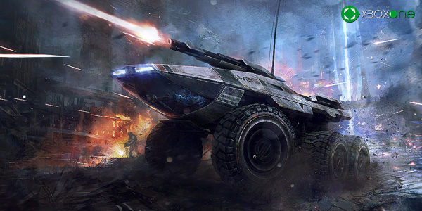 Se filtran un montón de detalles sobre el nuevo Mass Effect