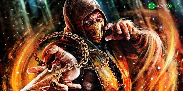 Ya está disponible en predescarga Mortal Kombat X acompañado de nuevos modos y rumores