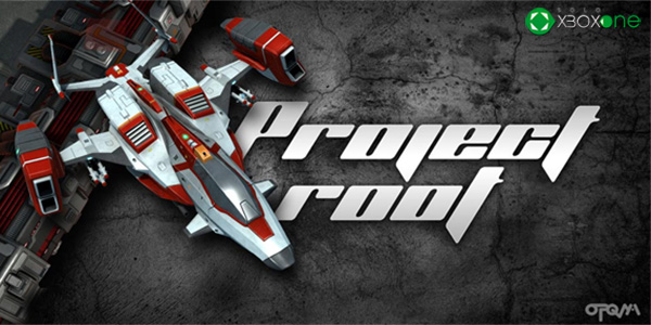 Ya disponible Project Root en Xbox One