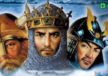 Posible regreso de Age of Empires