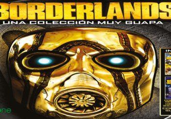 """2K anuncia """"Borderlands: Una Colección Muy Guapa"""" para Xbox One"""