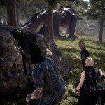 Nuevas imágenes de Final Fantasy XV 7