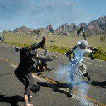 Nuevas imágenes de Final Fantasy XV 6