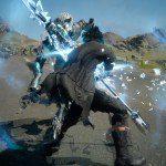 Nuevas imágenes de Final Fantasy XV 5