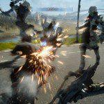 Nuevas imágenes de Final Fantasy XV 4