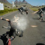 Nuevas imágenes de Final Fantasy XV 1