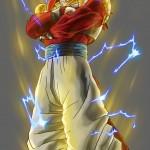 Presentado el pase de temporada de Dragon Ball Xenoverse