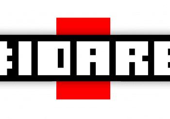 #IDARB (It´s Draws a Red Box)